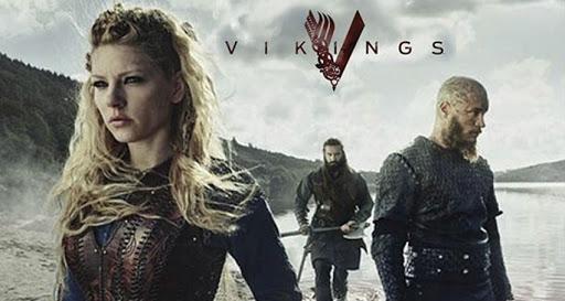 Crítica de Vikingos temporada 3 (Prime Video)