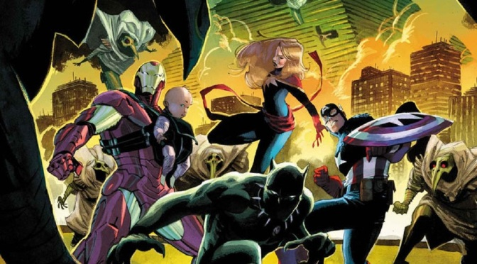 Crítica de Vengadores 21, Iron Man 2020 4 y Conan: La guerra de la Serpiente 3 (Marvel Comics)