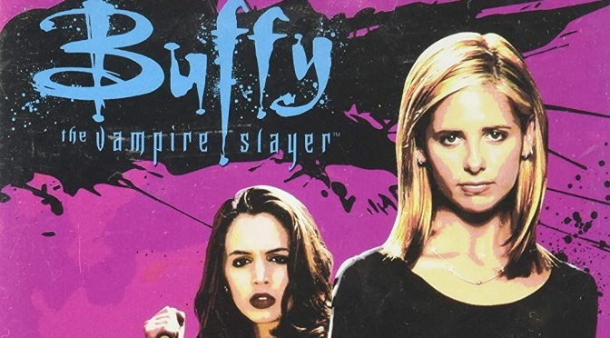 Crítica de Buffy, The Vampire Slayer temporada 3 (Prime Video)