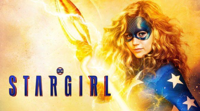 Crítica de Stargirl temporada 1 (HBO)