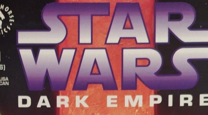Crítica de Star Wars: Dark Empire de Tom Veitch y Cam Kennedy (Dark Horse)