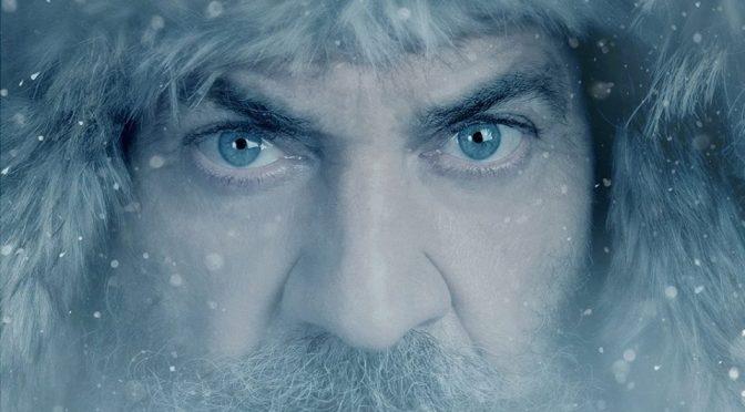 Crítica de Matar a Santa de Eshorm e Ian Nelms (Prime Video)