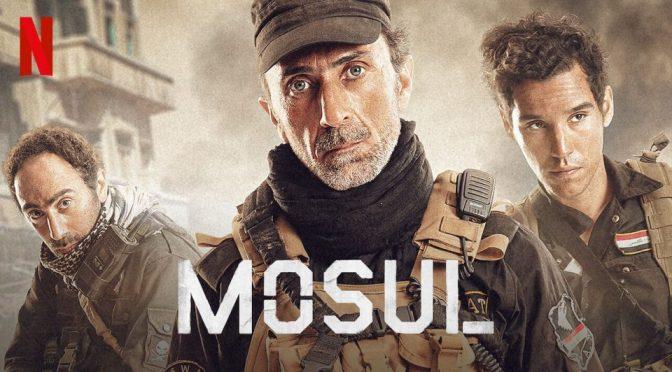 Crítica de Mosul de Matthew Michael Carnahan (Netflix)