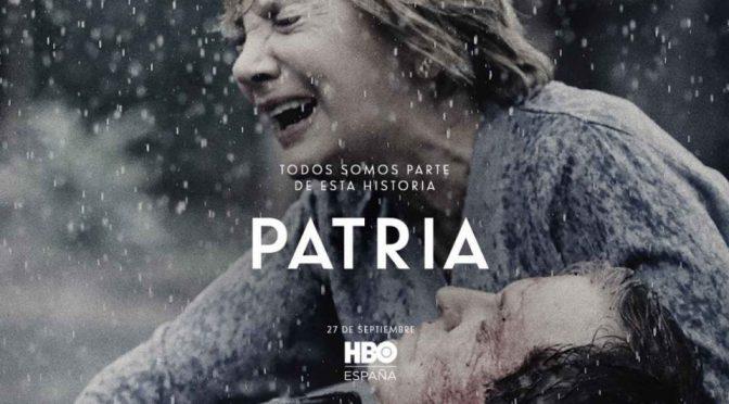 Crítica de Patria, la serie del año (HBO)
