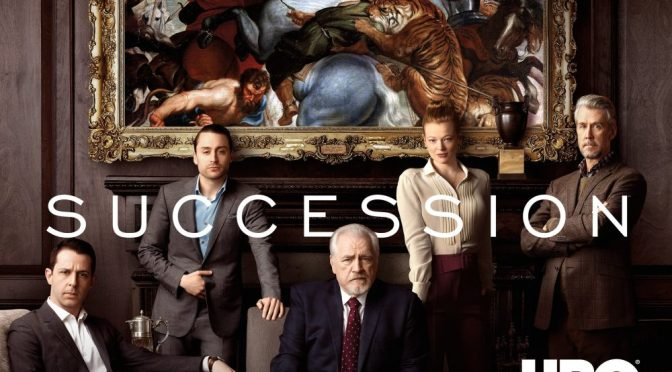 Crítica de Succession Temporada 1 (HBO)