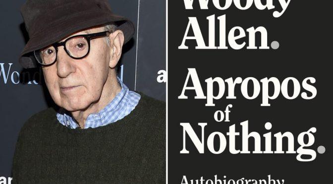 Crítica de A propósito de nada de Woody Allen