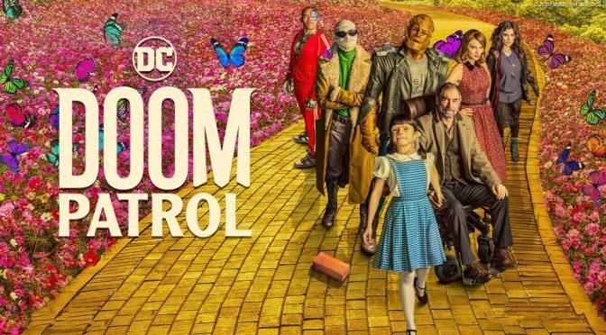 Crítica de Doom Patrol Temporada 2 (HBO)