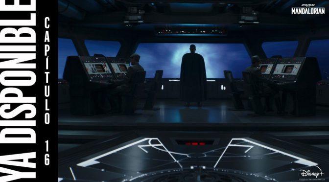 The Mandalorian hace historia en su segunda temporada en Disney+ (Crítica con spoilers)