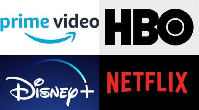 Resumen del año 2020: televisión