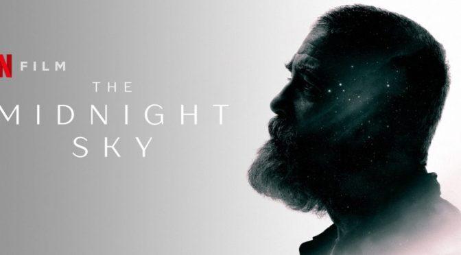 Crítica de The Midnight Sky de George Clooney (Netflix)