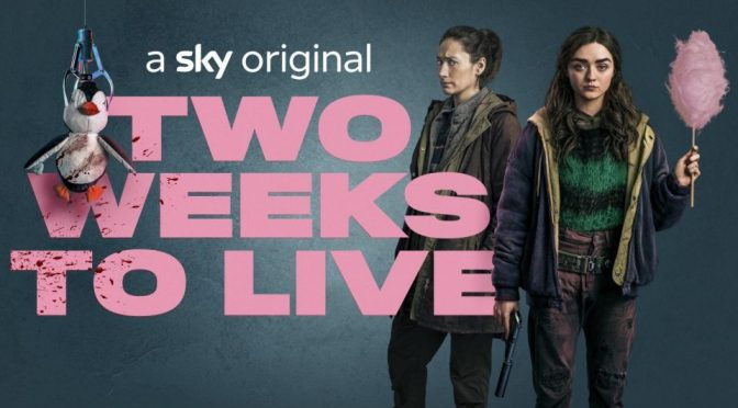 Crítica de Two weeks to live (HBO)