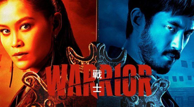 Crítica de Warrior temporada 2 (HBO)