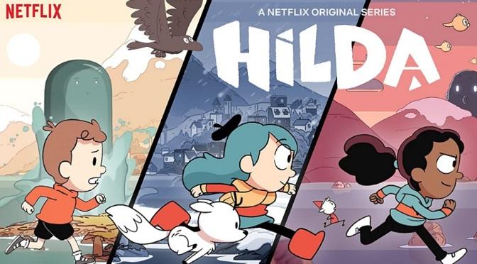 Crítica de Hilda Temporada 2 (Netflix)