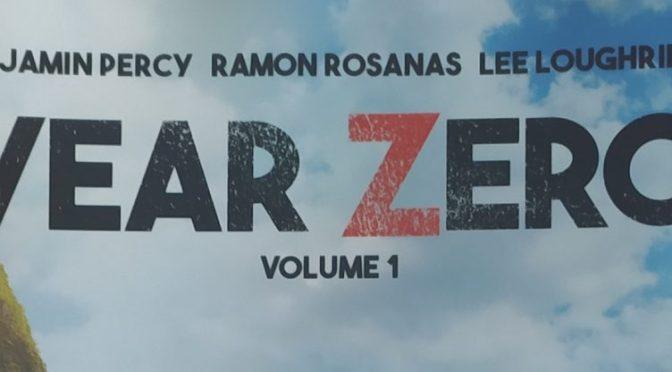 Crítica de Year Zero vol. 1, de Benjamin Percy y Ramón Rosanas (AWA Studios)