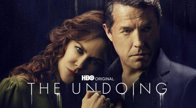 Crítica de The Undoing de David E. Kelly (HBO)