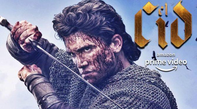 Crítica de El Cid temporada 1 (Prime Video)