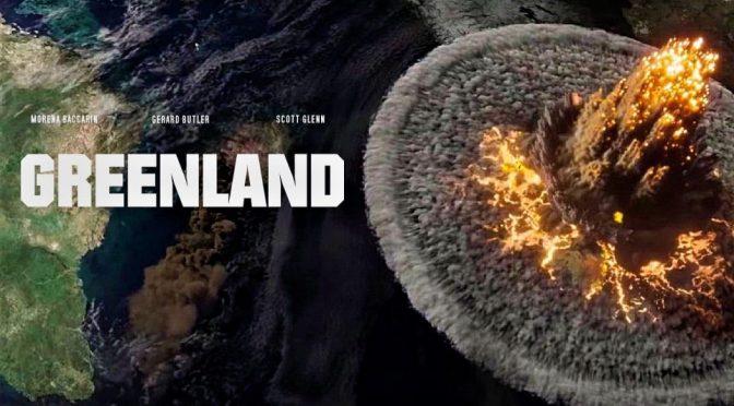 Crítica de Greenland: El último refugio de Ric Roman Waugh (Prime Video)