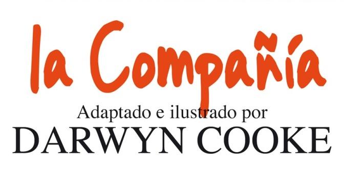 Crítica de Parker. La Compañía de Darwyn Cooke (Astiberri)