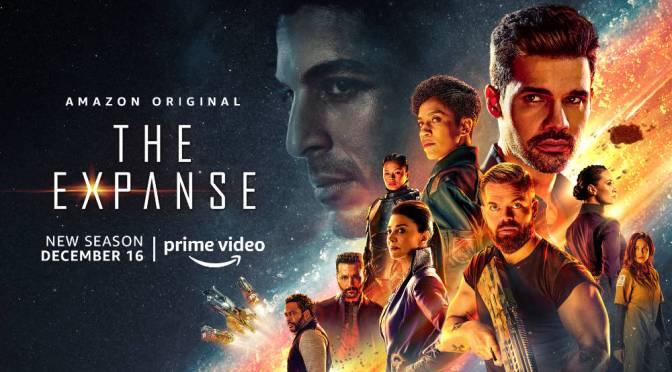 Crítica de The Expanse temporada 5 (Prime Video)