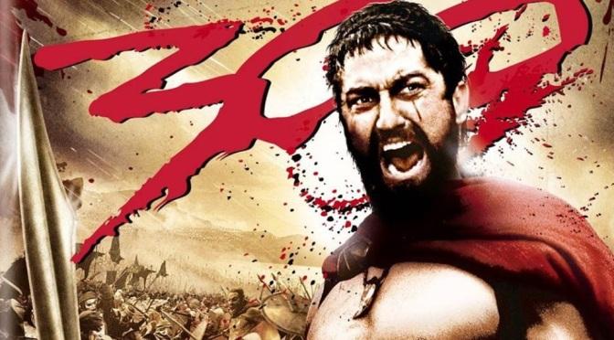 Crítica de 300 de Zack Snyder