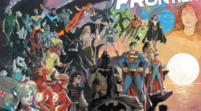 Crítica de Infinite Frontier 0 (DC Comics)