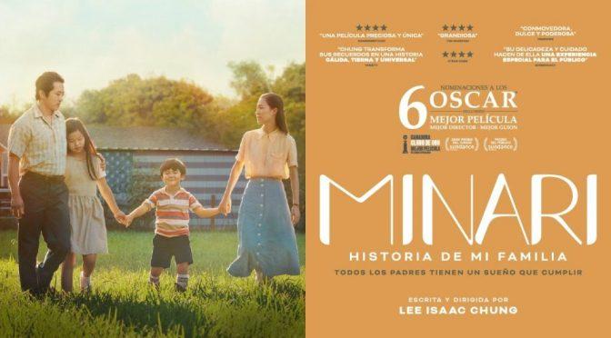 Crítica de Minari, de Lee Isaac Chung
