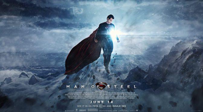 Crítica de Man of Steel de Zack Snyder
