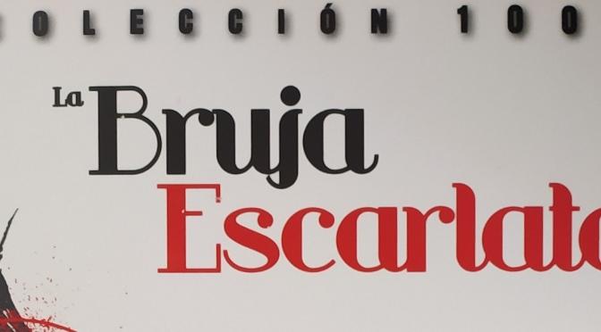 Crítica de Bruja Escarlata vol. 1 La Senda de las Brujas (Marvel Comics – Panini)