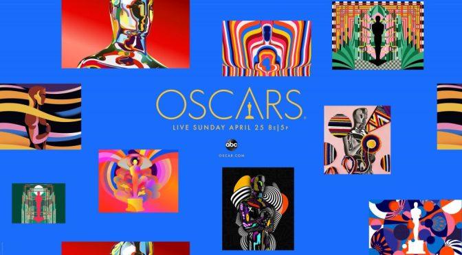 Ganadores de los Oscars 2021