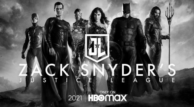Crítica de Zack Snyder´s Justice League (HBO)