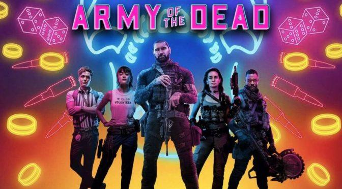 Crítica de Ejército de los muertos de Zack Snyder (Netflix)