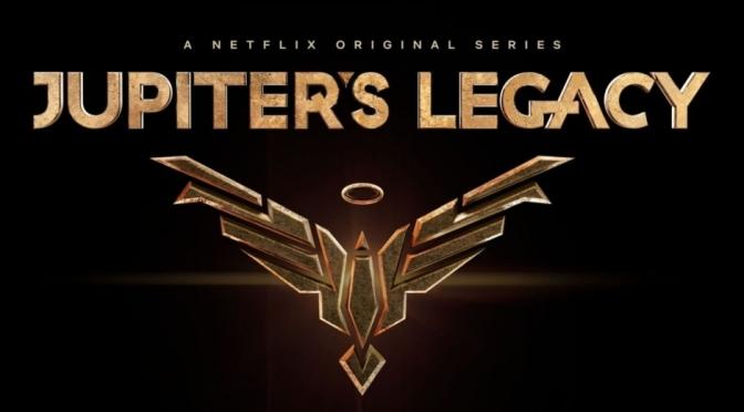 Crítica de Jupiter´s Legacy temporada 1 (Netflix)