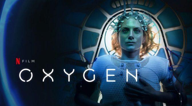Crítica de Oxígeno de Alexandre Aja (Netflix)