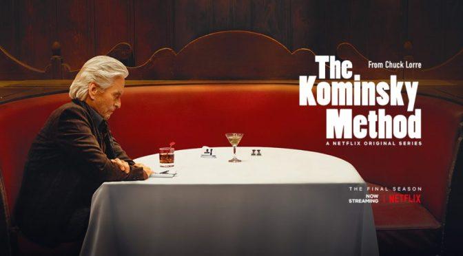 Crítica de El Método Kominsky temporada 3 (Netflix)