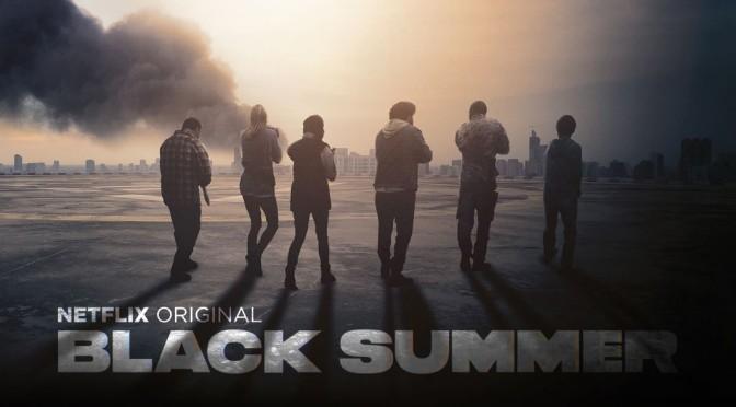 Crítica de Black Summer temporada 2 (Netflix)