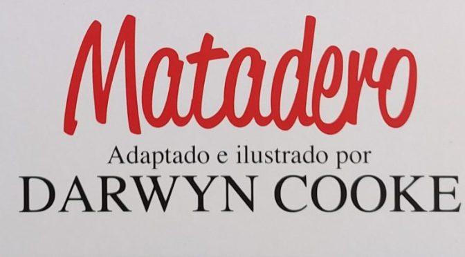 Crítica de Parker 4. Matadero, de Darwyn Cooke (Astiberri)