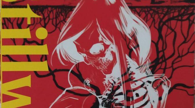 Crítica de Stillwater Vol. 1 de Chip Zdarsky y Ramón K. Pérez (Image Comics – ECC Ediciones)