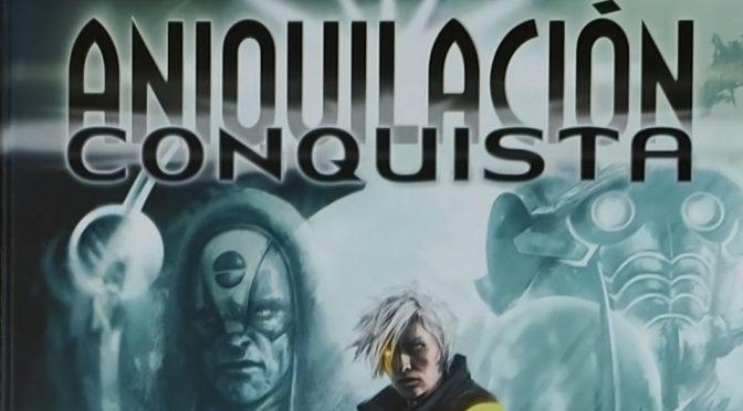 Crítica de Aniquilación Saga 6: Conquista – Prólogo (Marvel Comics – Panini)