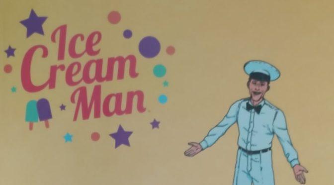 Crítica de Ice Cream Man vol. 3 de W. Maxwell Prince, Martín Morazzo y Chris O´Halloran (Image Comics)