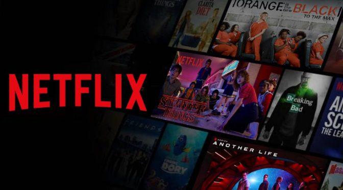 El problema de Netflix con las adaptaciones de comics