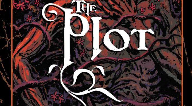 Crítica de The Plot Vol. 2 de Michael Moreci, Tim Daniel, Josh Hixson y Kurt Michael Russell (Vault Comics)