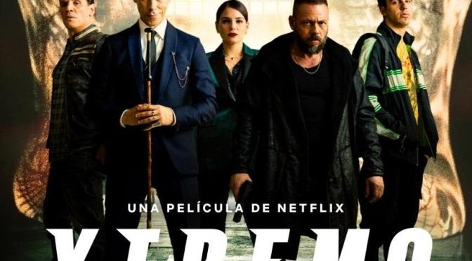 Crítica de Xtremo de Daniel Benmayor (Netflix)