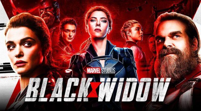 Crítica de Viuda Negra de Cate Shortland (Marvel Studios)