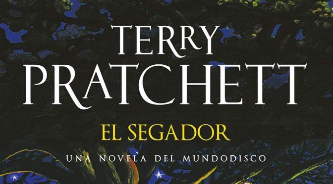 Crítica de El Segador de Terry Pratchett (Mundodisco 11)
