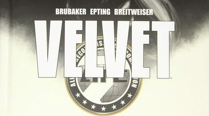 Crítica de Velvet de Ed Brubaker y Steve Epting (Image Comics – Panini)