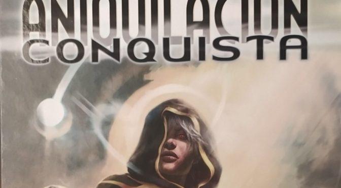 Crítica de Saga Aniquilación 9: Conquista, de Andy Lanning, Dan Abnett y Tom Raney (Marvel Comics – Panini)