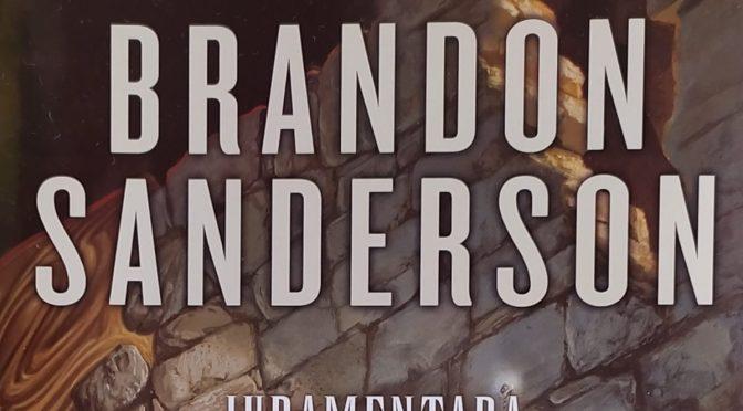 Crítica de Juramentada de Brandon Sanderson (El Archivo de las Tormentas 3)