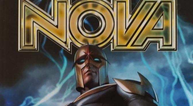 Crítica de Saga Aniquilación 10: Nova – Sapiencial, de Andy Lanning, Dan Abnett y Wellington Alves (Marvel Comics – Panini)