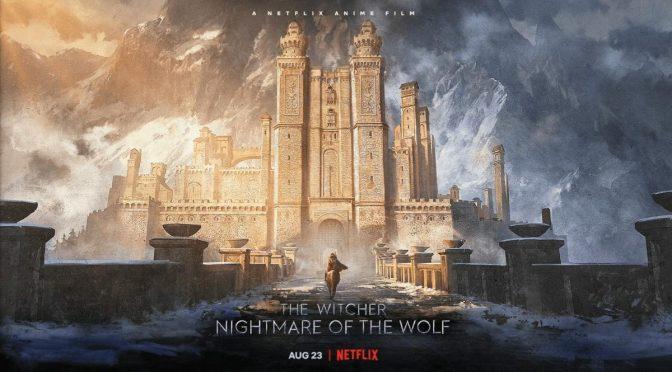 Crítica de The Witcher: La pesadilla del lobo (Netflix)