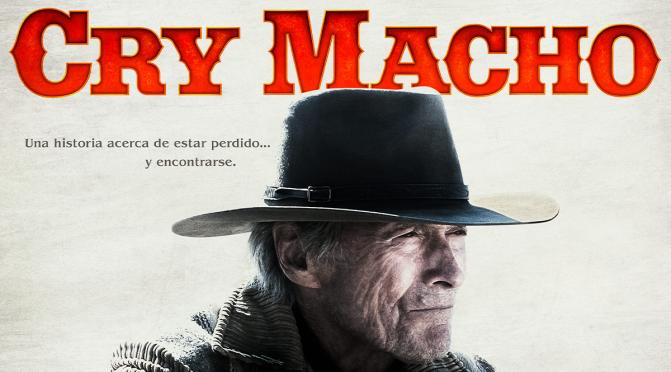 Crítica de Cry Macho, de Clint Eastwood
